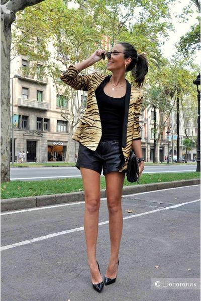 Пиджак ZARA WOMEN размер S