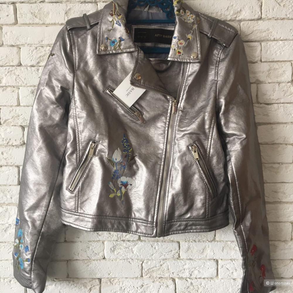 Куртка Dolce Gabbana, oversize