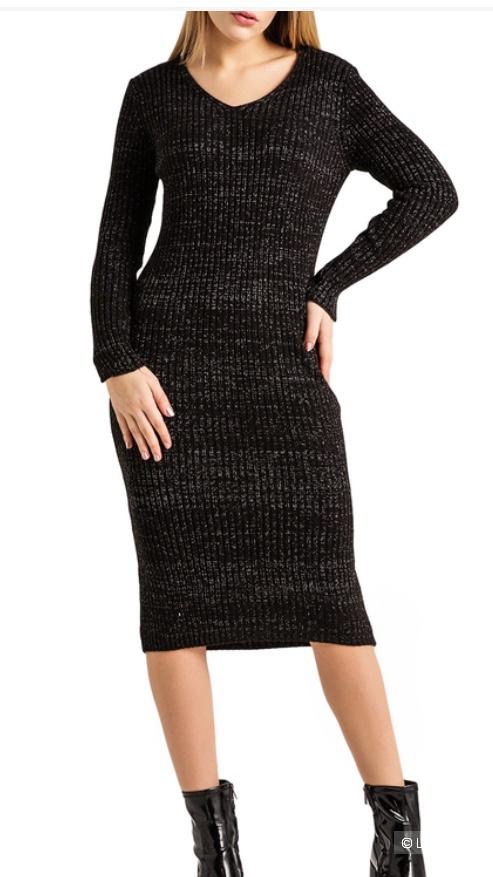 Платье-лапша BGN,размер М