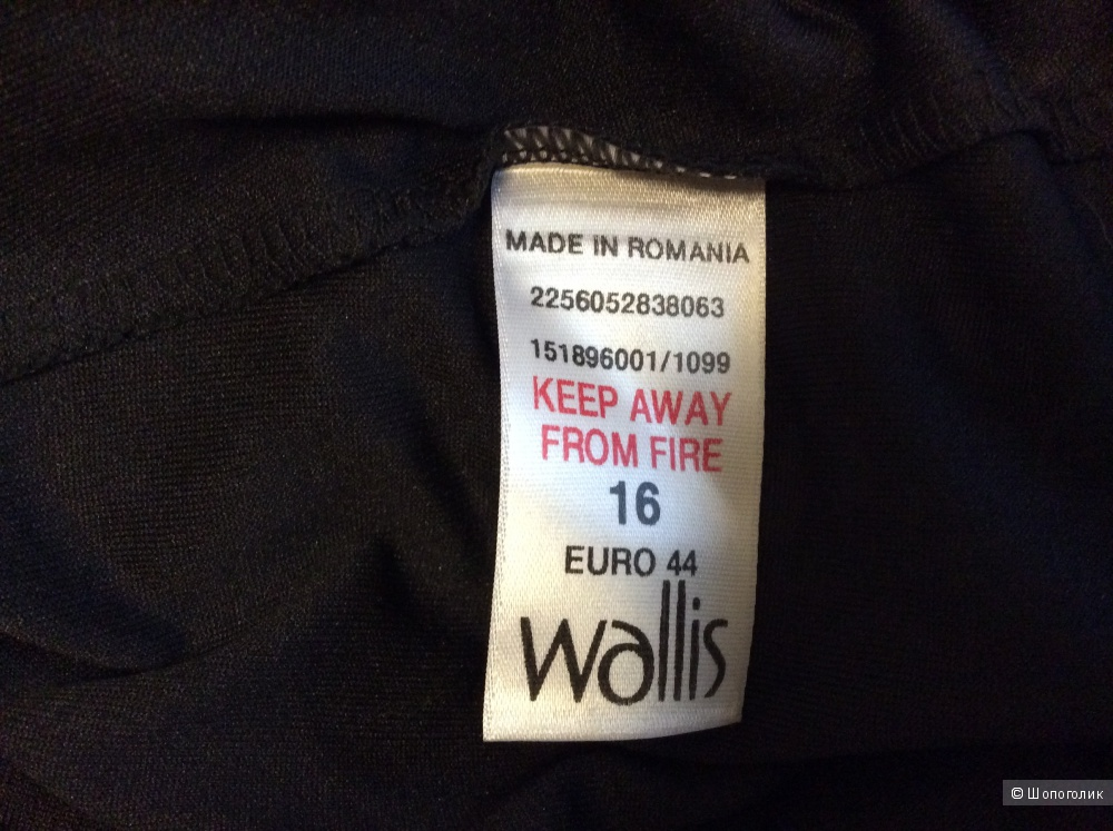 Платье Wallis р.16UK (на 46-48)