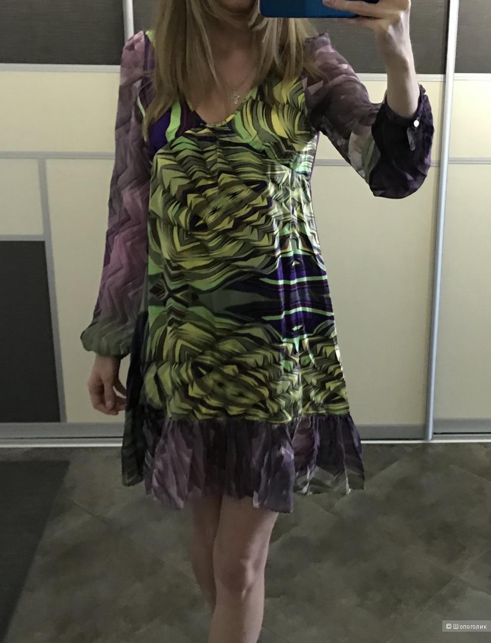 Платье Custo Barcelona, размер S