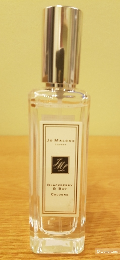 Парфюм Jo Malone Blackberry And Bay Cologne 28/30 мл