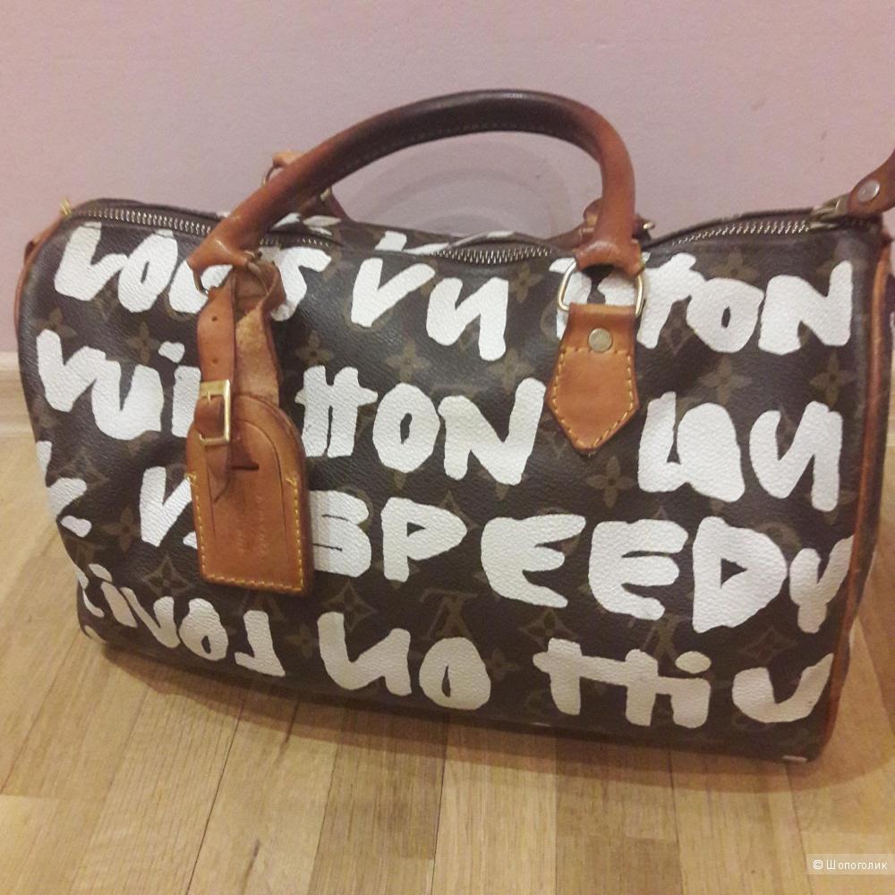 Сумка  Louis Vuitton Speedy