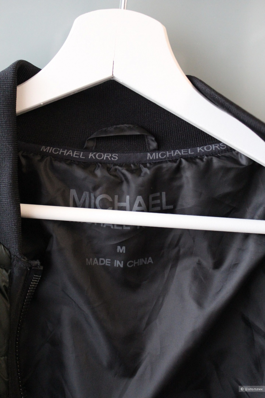 Бомбер Michael Kors размер M-L