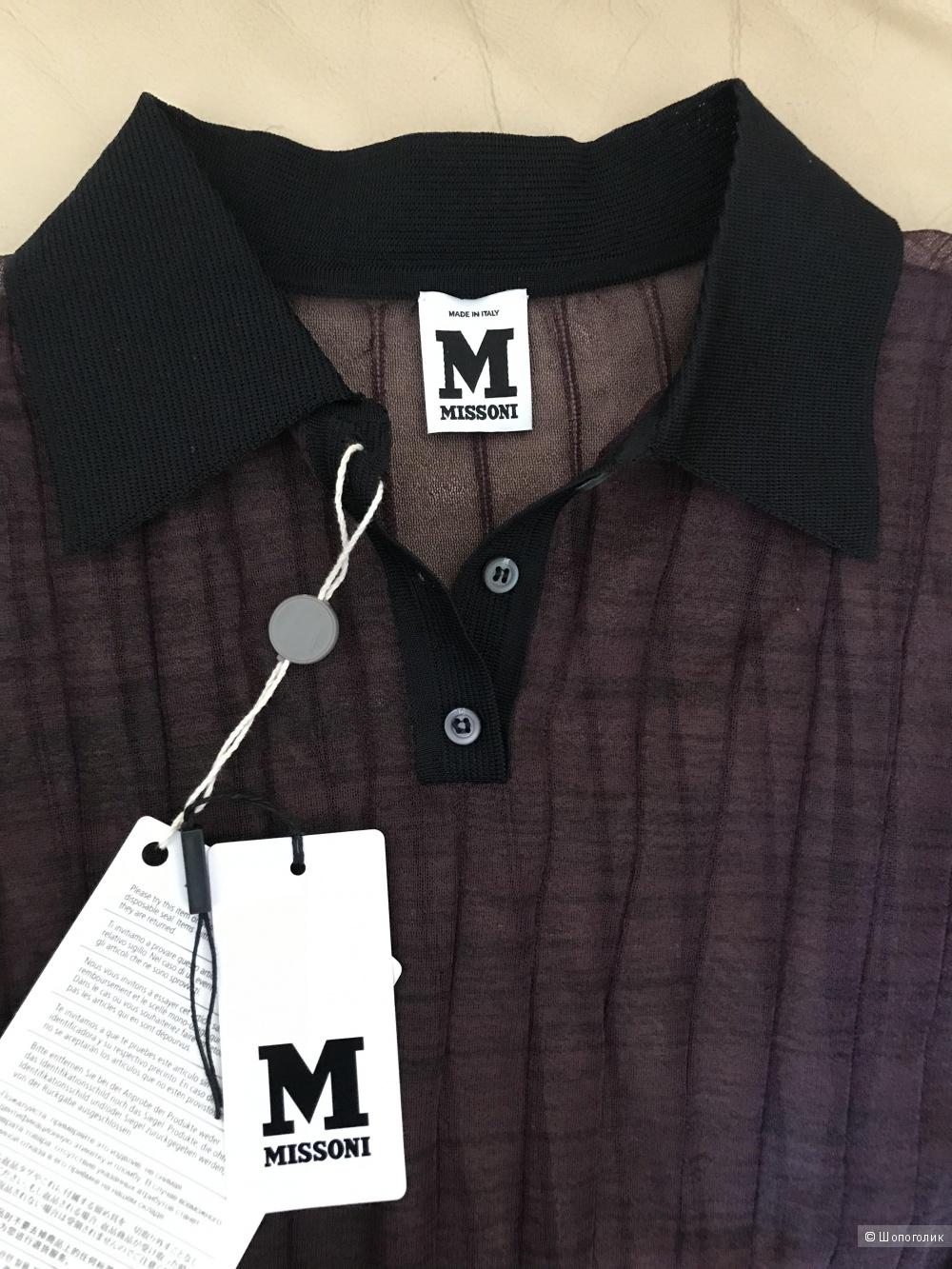 Джемпер M MISSONI, размер 42