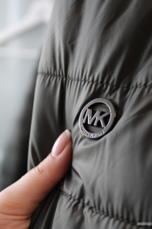 Бомбер Michael Kors размер S-M