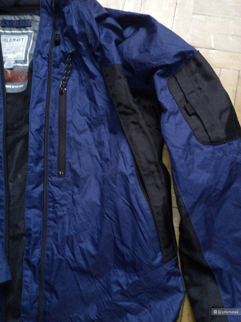 Куртка парка, Oldnavy, р. М (46-48)