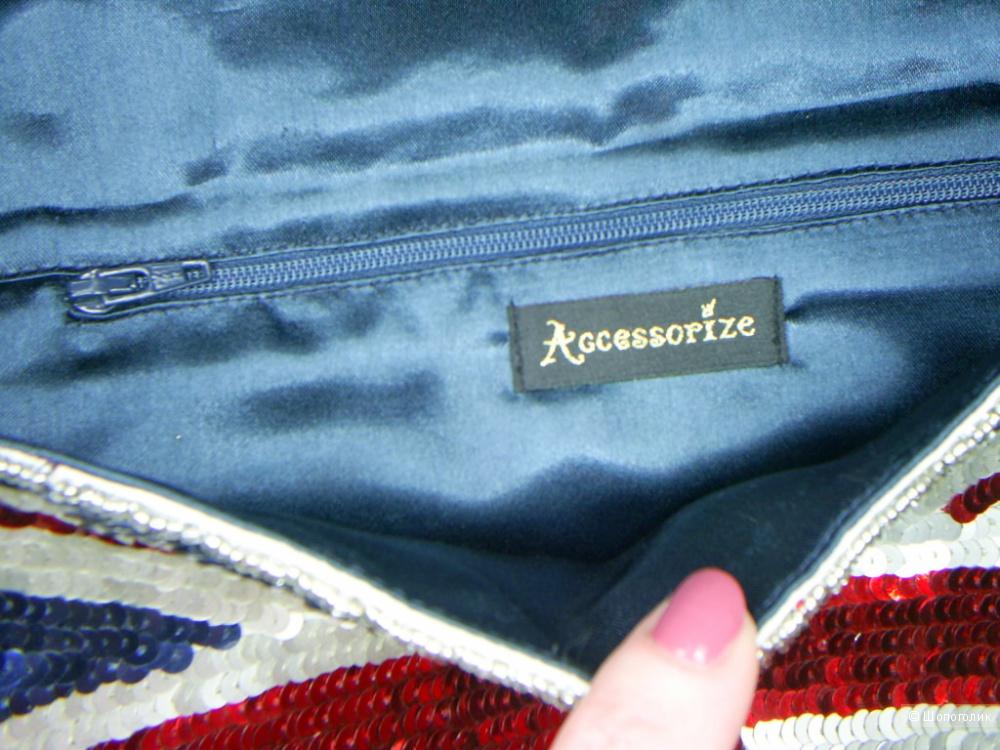 Клатч Accessorize. .