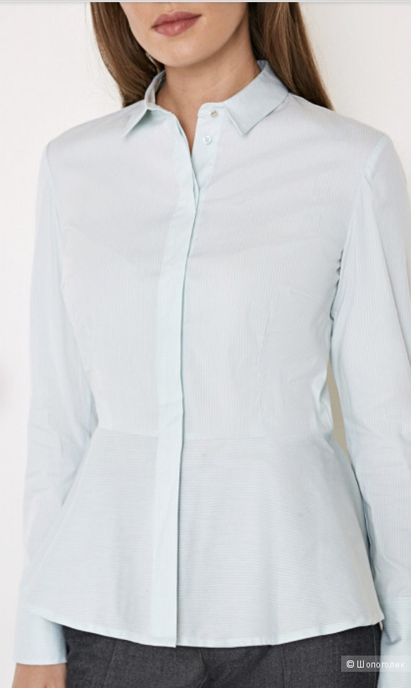 Рубашка Concept club, размер М