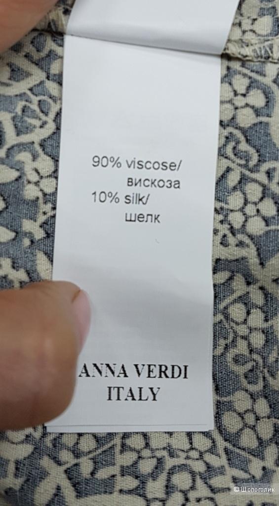 Платье   Anna Verdi  IT 44 на 44-46 русс