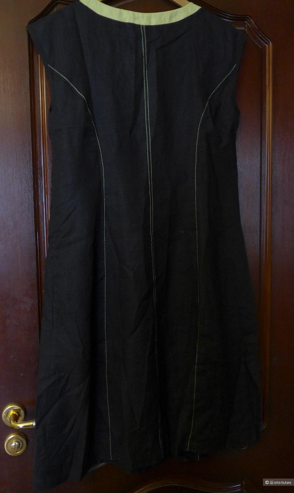 "Платье ""Мадис"", 52-54 размер"