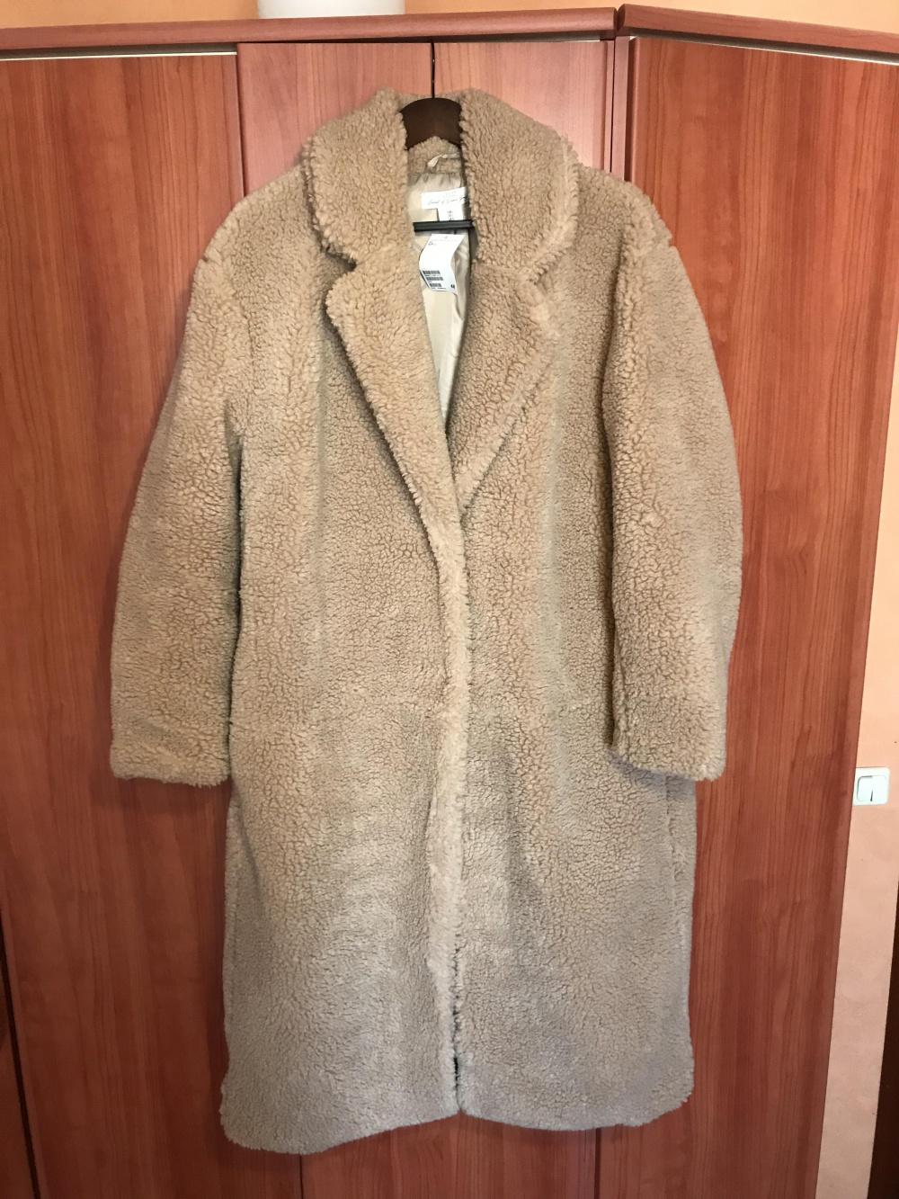 Пальто H&M, размер L