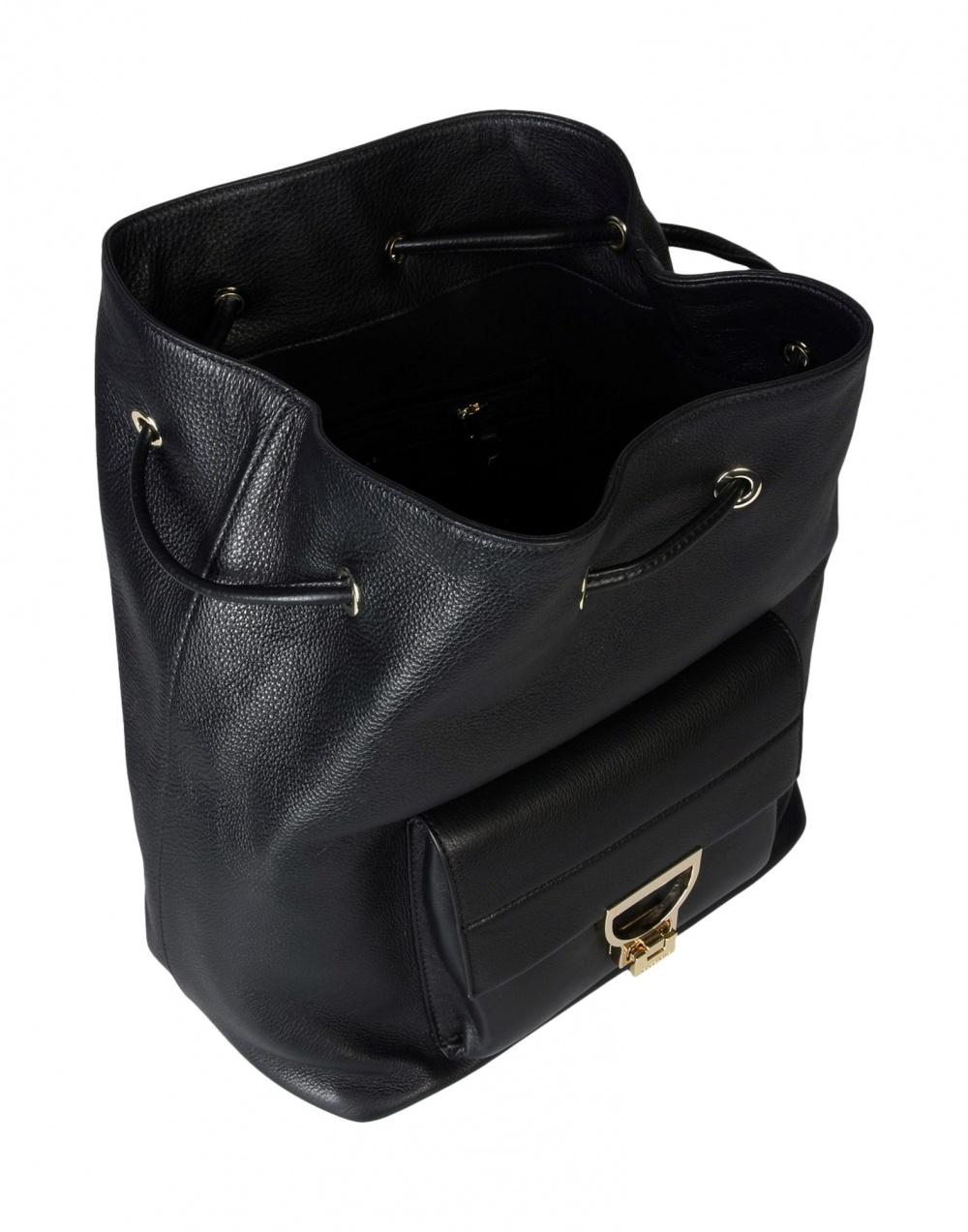 Рюкзак Coccinelle.