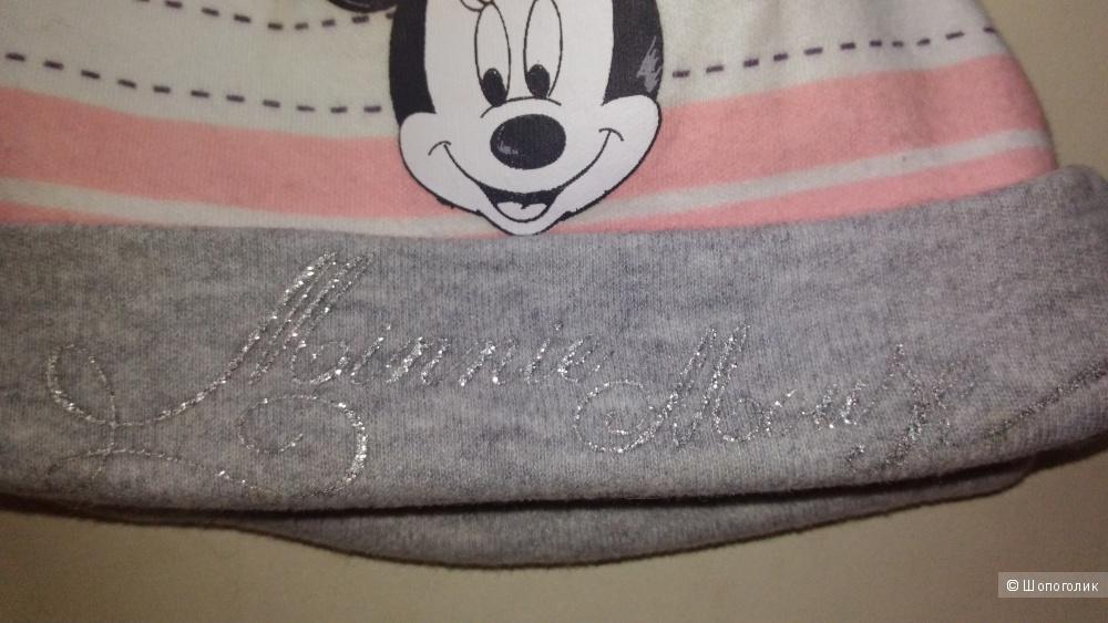 Шапка Disney, размер 44/46.
