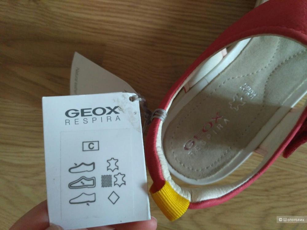 Сандалии Geox, 37 (24 см)