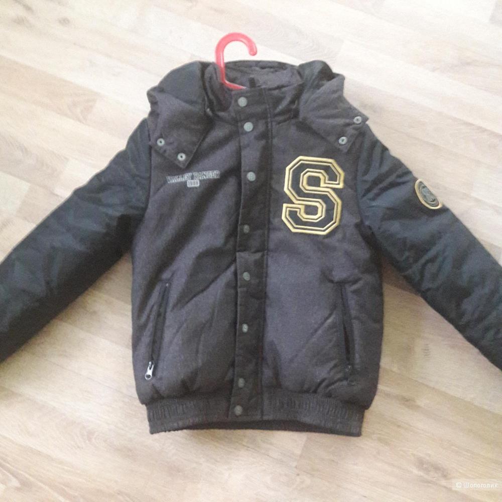 Куртка Scool 134 рост