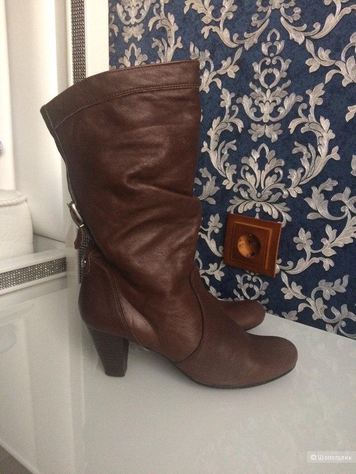 Сапоги ботинки Igi & Co р.36