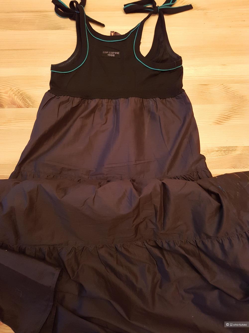 Платье COP.COPINE, размер 42-44