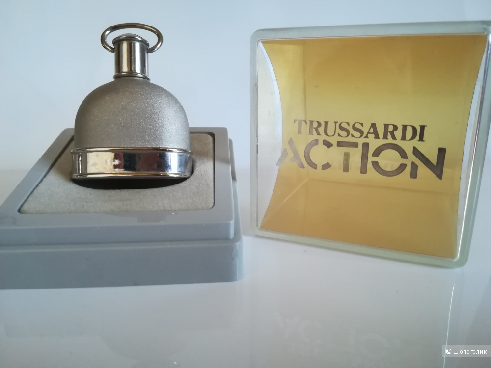 Миниатюра - Trussardi Action - 1,6 мл.