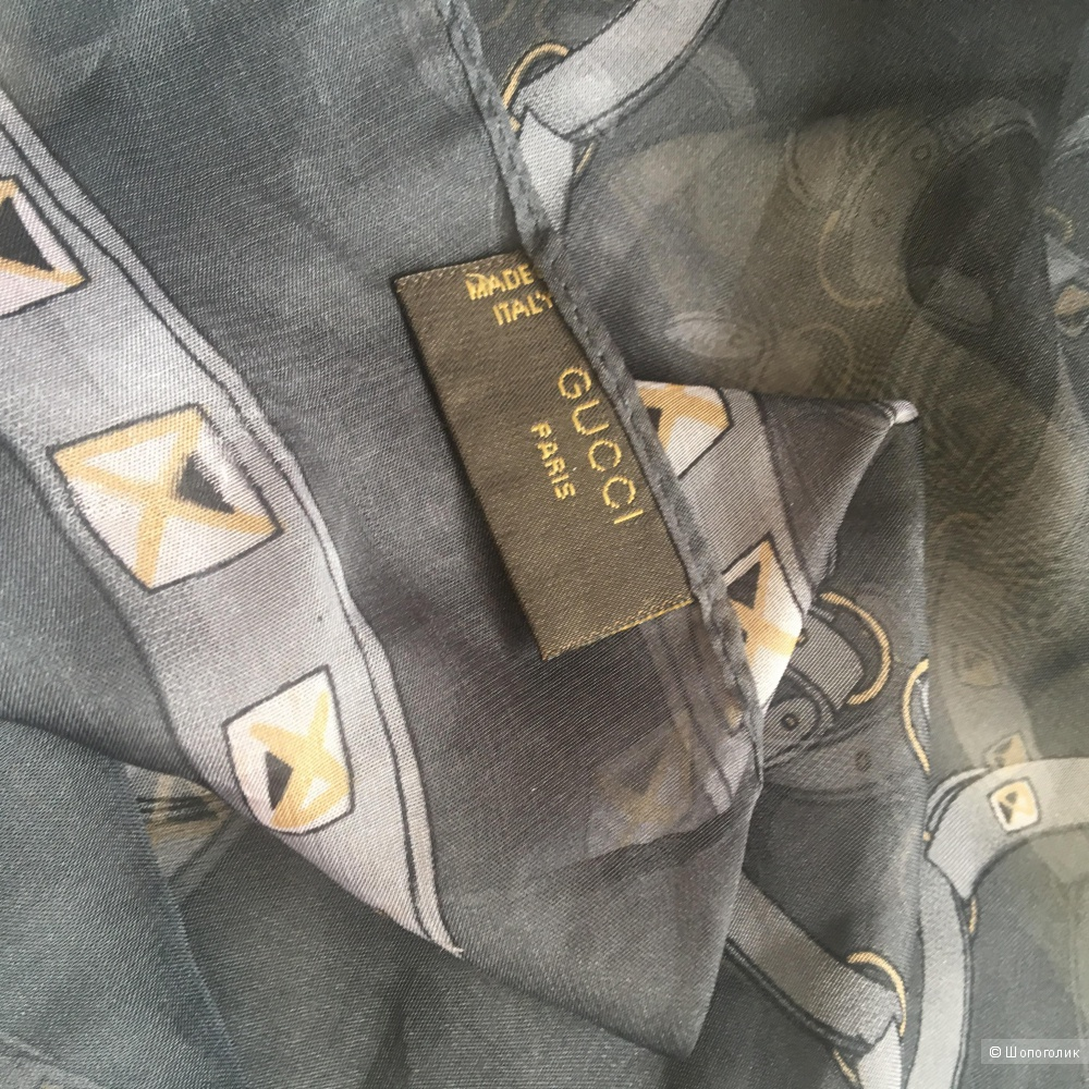 Палантин Gucci, one size