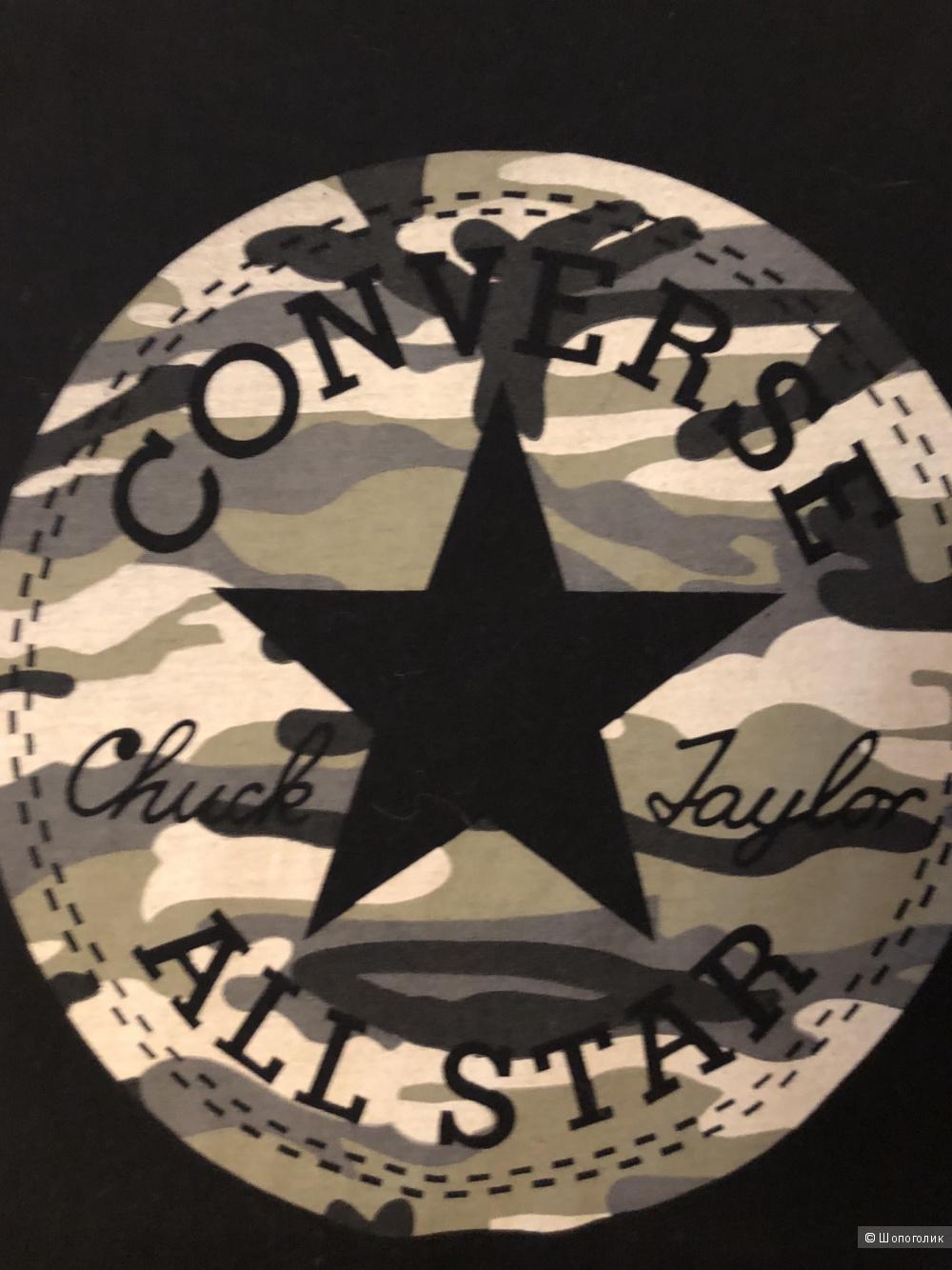 Футболка Converse. Размер S.