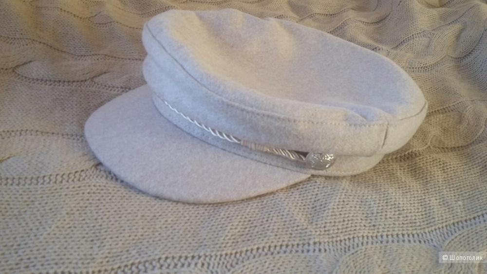 Бретонская кепка H&M размер 56М