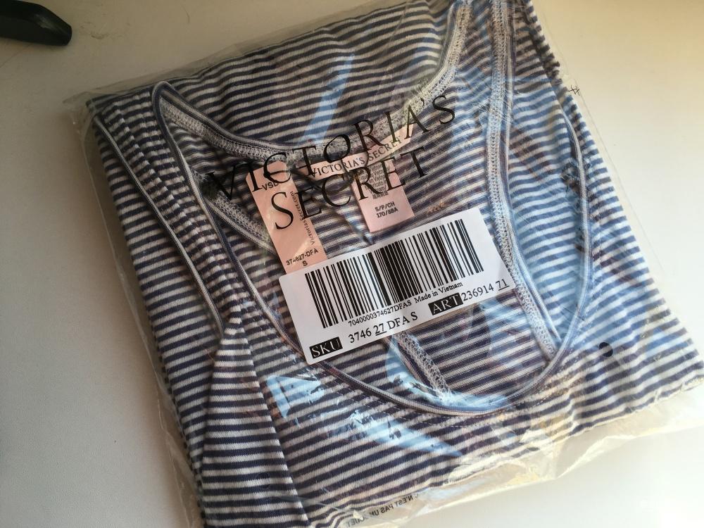 Платье для дома и сна Victoria's Secret, размер S