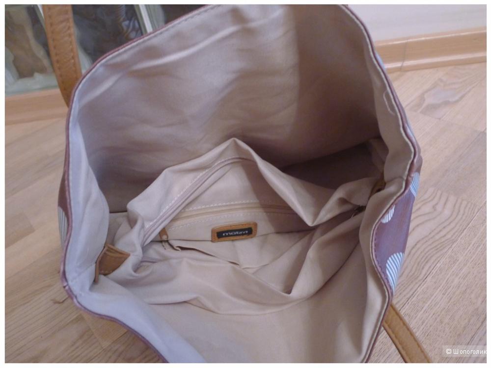Motivi сумка шоппингбэг