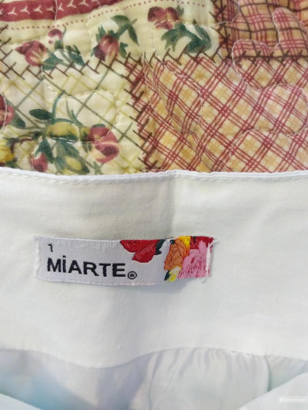 Юбка Miarte размер 1 на наш 42-44