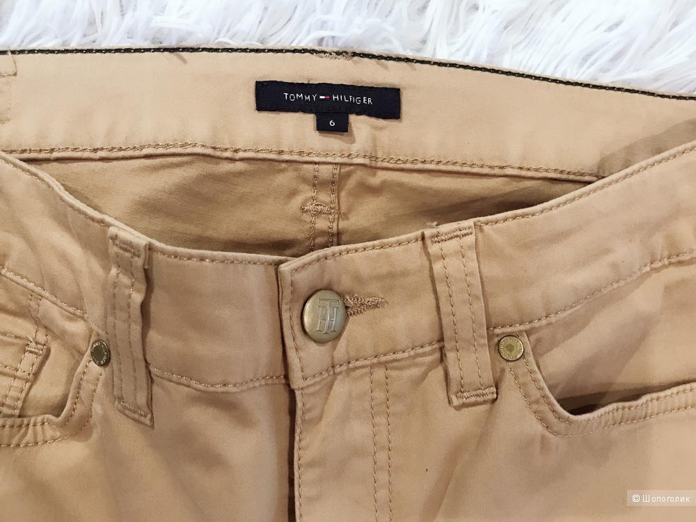 Брюки джинсы Tommy Hilfiger 44-46