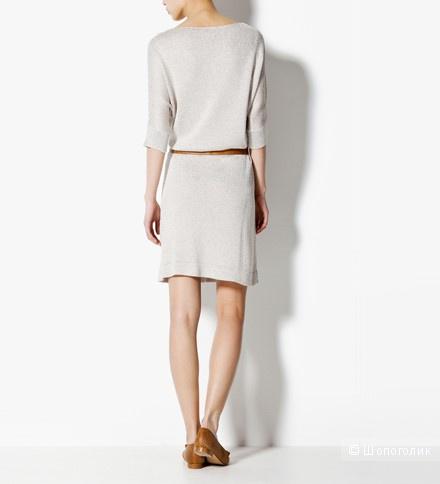 Платье  Massimo Dutti, М