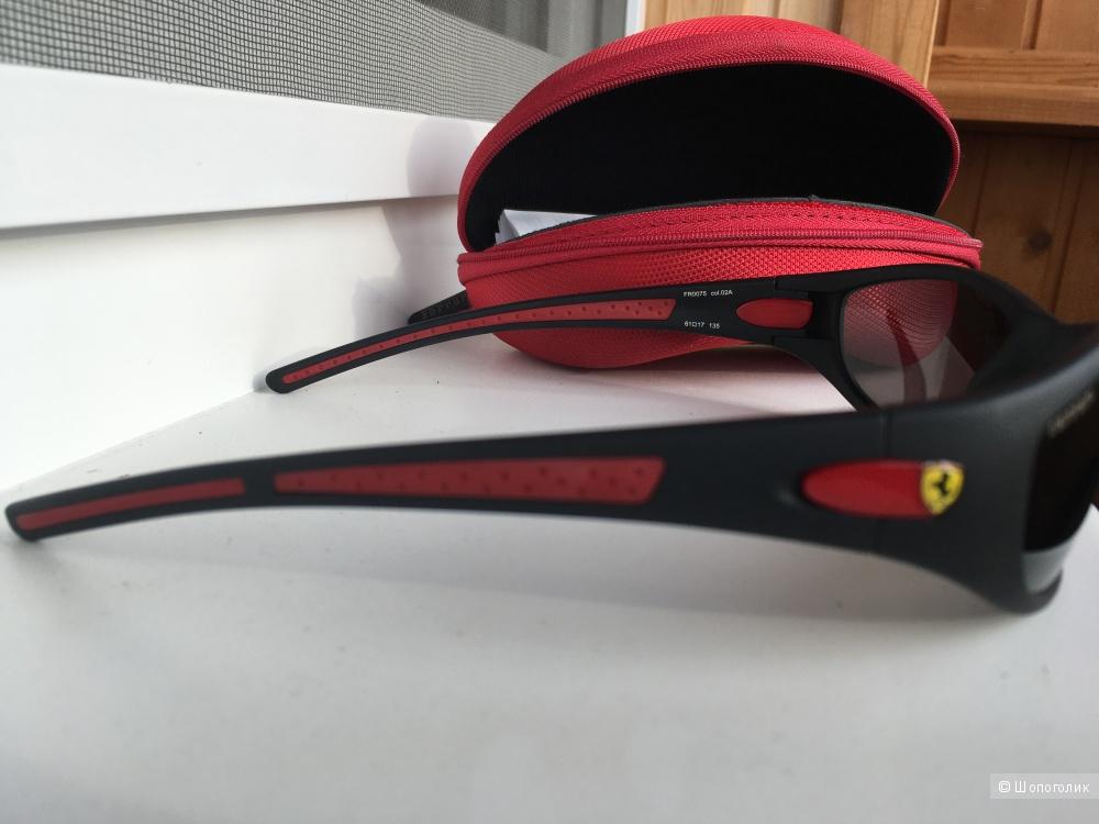 Мужские Очки Ferrari