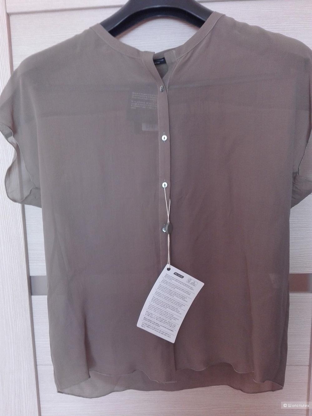 Блузка ROBERTO COLLINA размер S