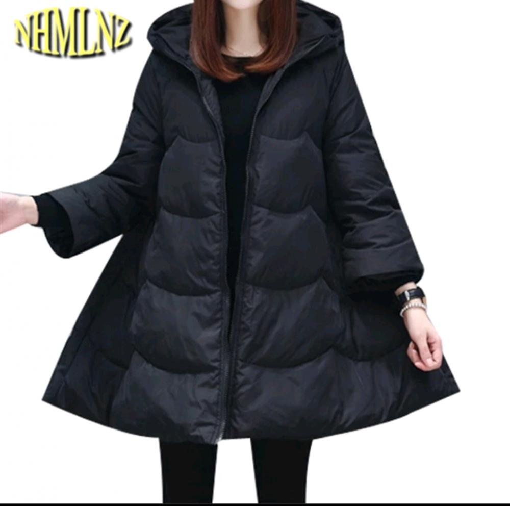 Куртка женская зимняя NHMLNZ, 46