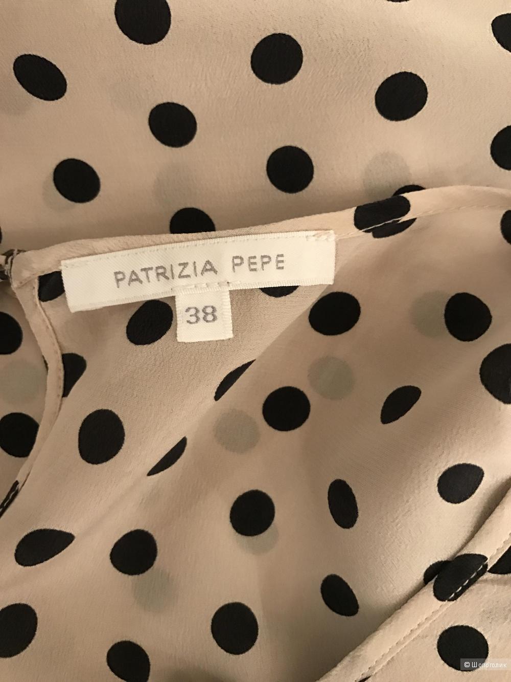 Блузка Patrizia Pepe (xs)