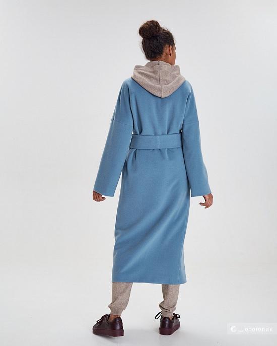 Пальто-Халат I AM STUDIO 44 размер