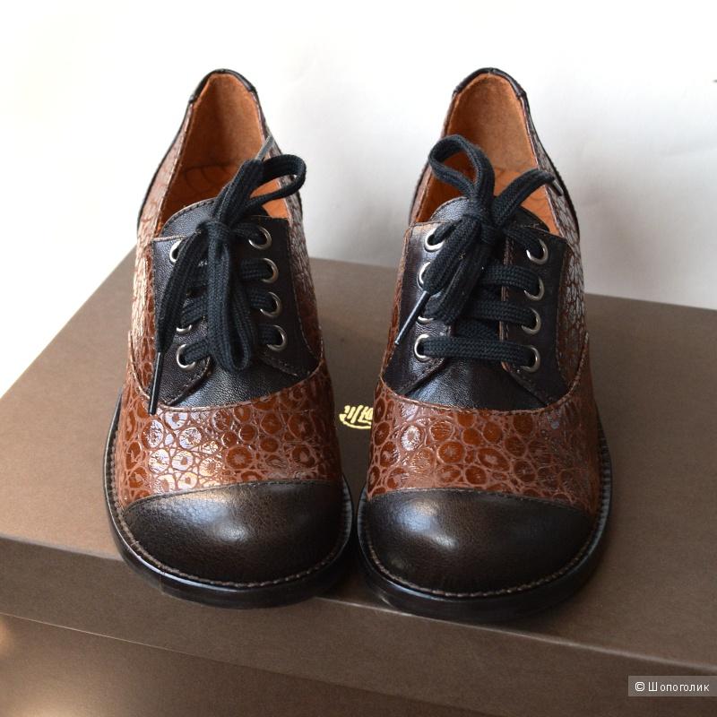 Ботинки  Chie Mihara  размер 35,5
