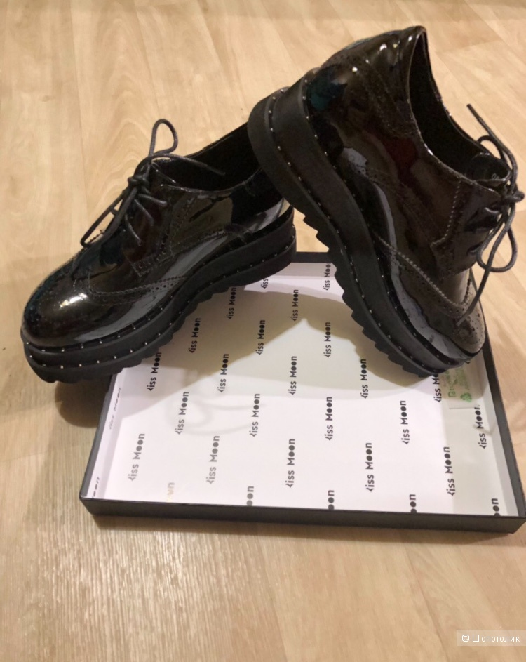Ботинки криперы Rendez Vous размер 37