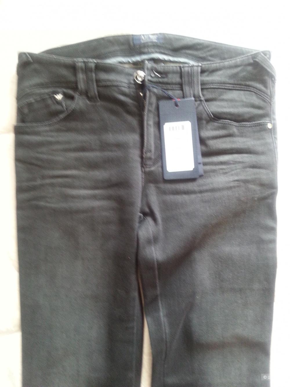 ed1742a62e37 Джинсы Armani jeans размер 27, в магазине YOOX — на Шопоголик