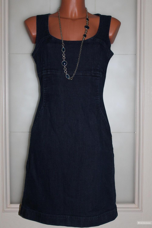 Платье-футляр s. Oliver, размер нем. 34