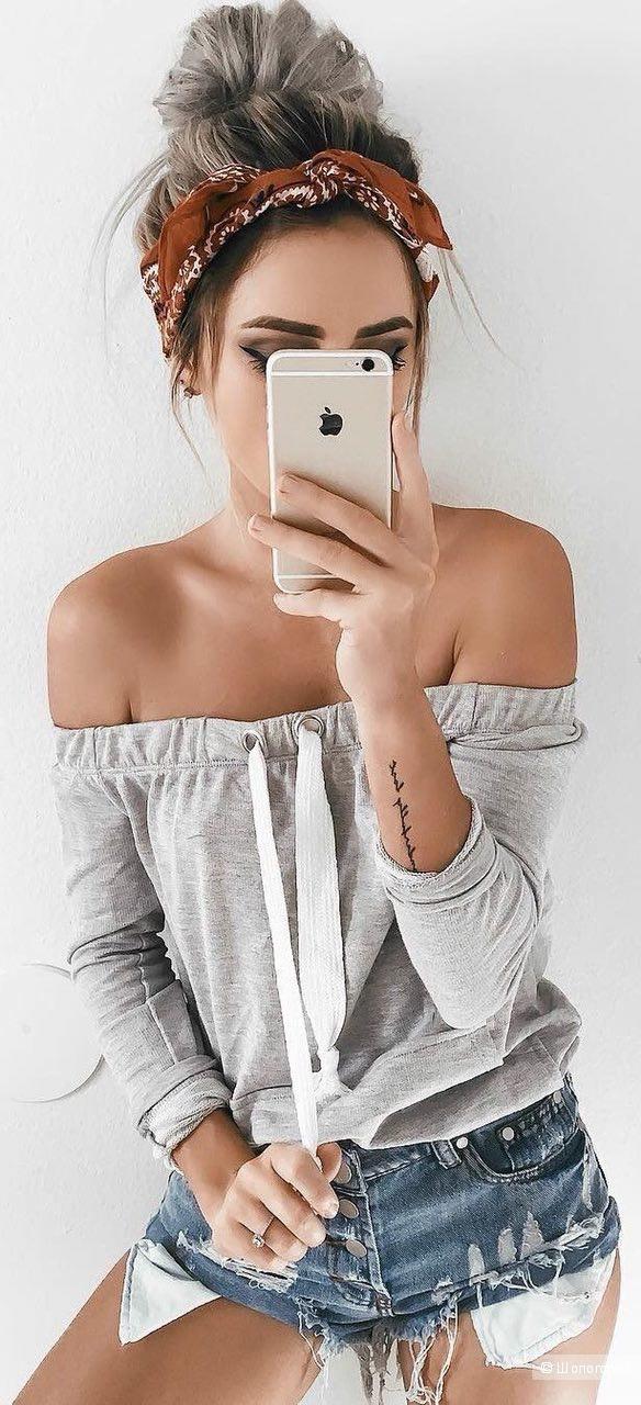 Платок на голову Brand, one size