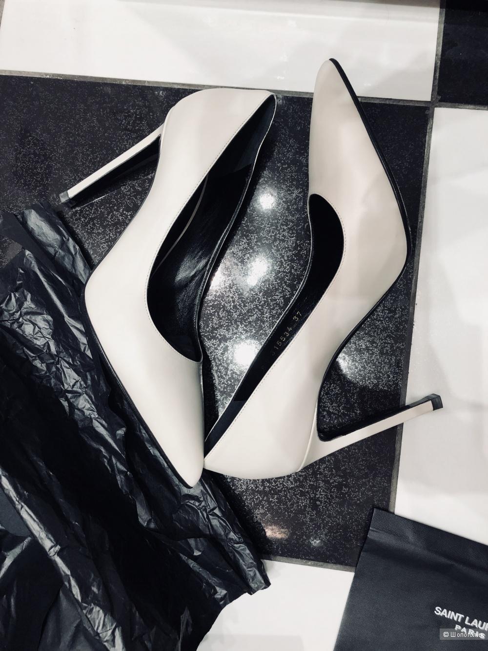 Туфли Saint Laurent, размер 37