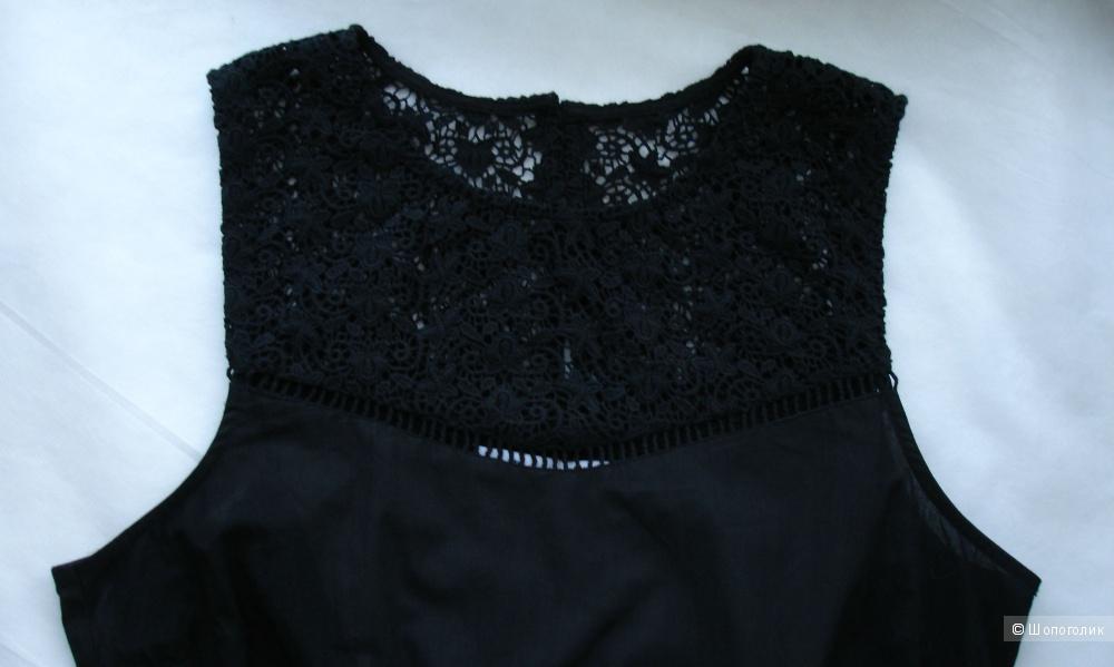 Хлопковое платье Cupcakes & Cashmere, размер XS (42-44)