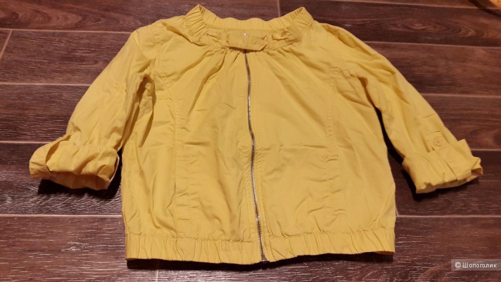 Куртка Bershka разм.S\42-44