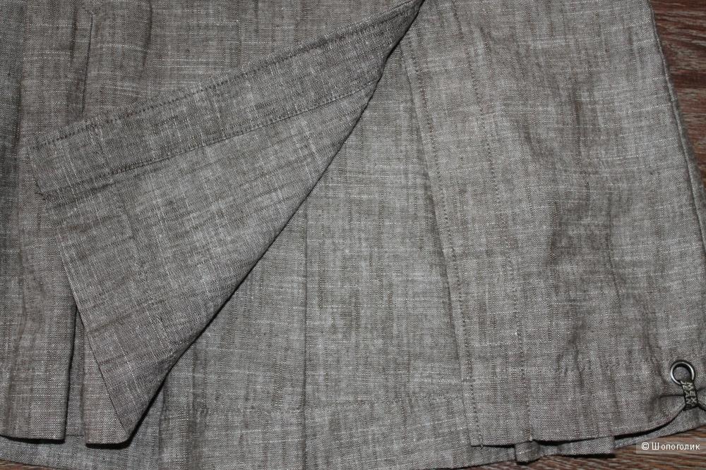 Юбка Мехх, размер 46-48