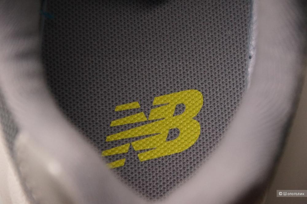 Кроссовки New Balance 37.5 размер