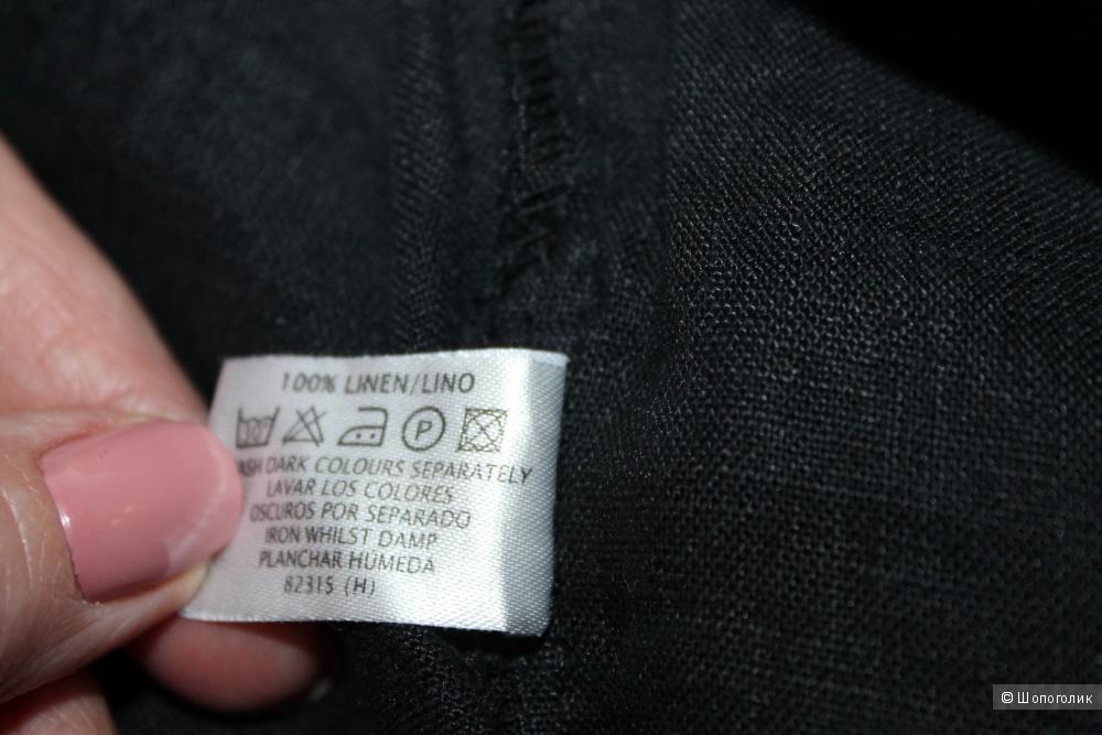Льняные брюки  atmospere, размер 14
