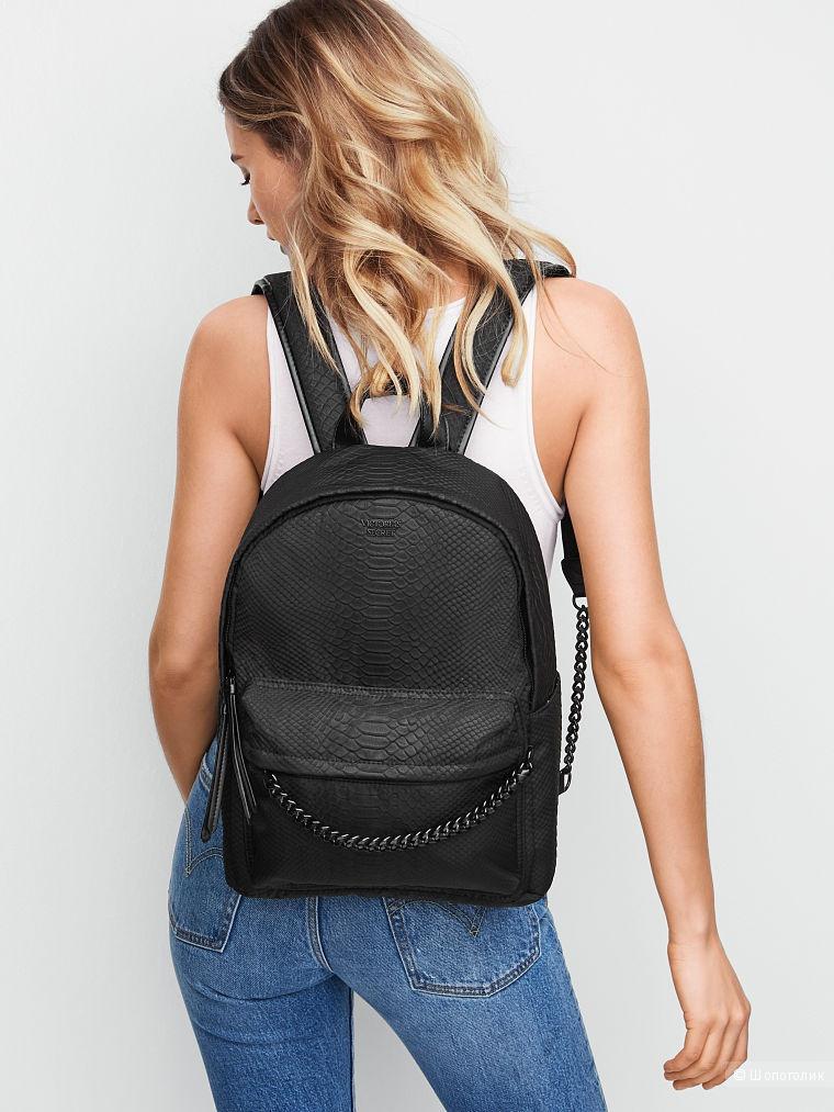 Нейлоновый рюкзак Victorias Secret