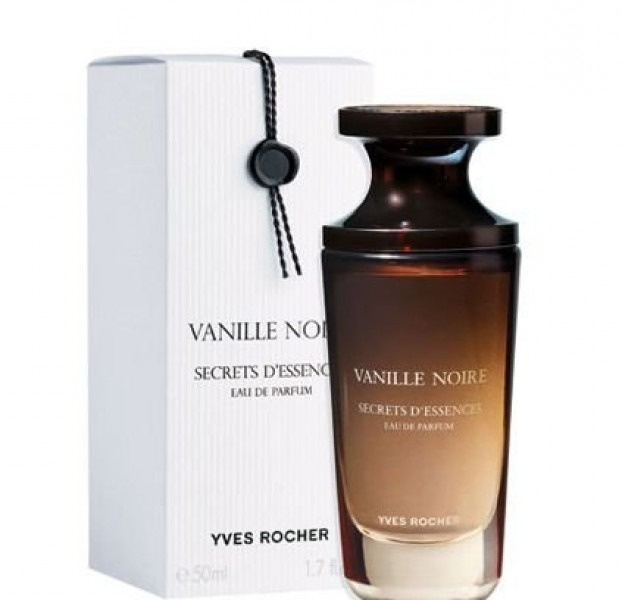 Парфюм VANILLE NOURE Yves Rocher 50 ml