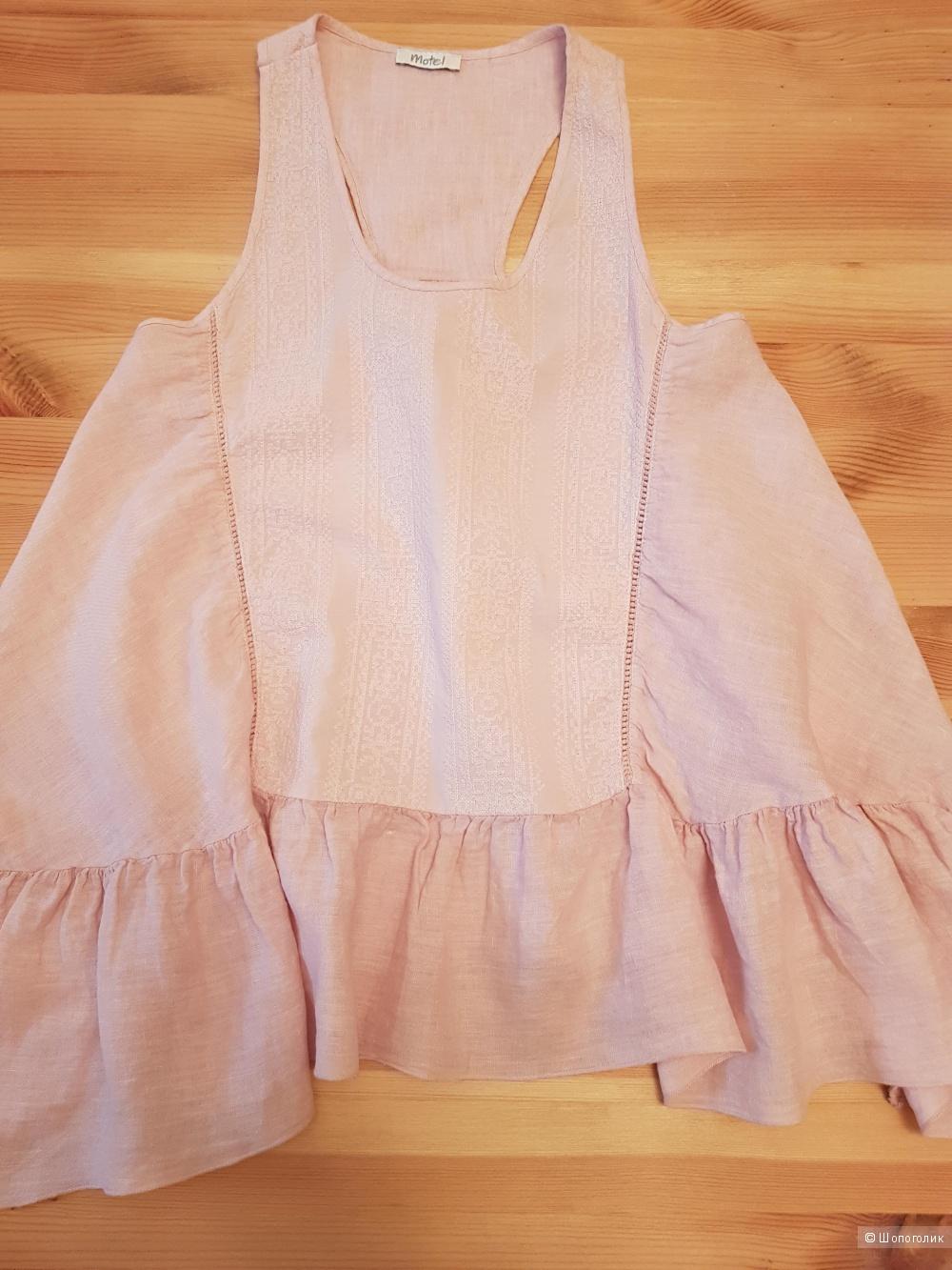 Блузка MOTEL, размер 42-44